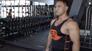 筋肉博士の山本義徳とは?ステロイド、身長年齢、経歴まとめ